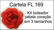 Cartela FL 169